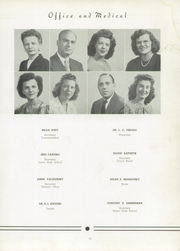 Page 17, 1948 Edition, Arnold High School - Arlion Yearbook (Arnold, PA) online yearbook collection