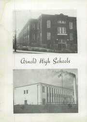 Page 8, 1948 Edition, Arnold High School - Arlion Yearbook (Arnold, PA) online yearbook collection