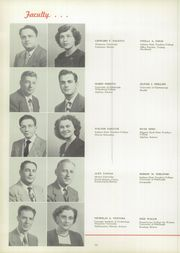 Page 10, 1952 Edition, Arnold High School - Arlion Yearbook (Arnold, PA) online yearbook collection