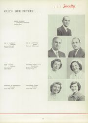 Page 11, 1952 Edition, Arnold High School - Arlion Yearbook (Arnold, PA) online yearbook collection