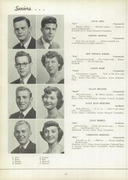 Page 14, 1952 Edition, Arnold High School - Arlion Yearbook (Arnold, PA) online yearbook collection