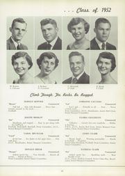 Page 15, 1952 Edition, Arnold High School - Arlion Yearbook (Arnold, PA) online yearbook collection
