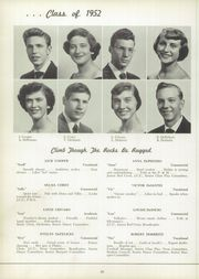 Page 16, 1952 Edition, Arnold High School - Arlion Yearbook (Arnold, PA) online yearbook collection