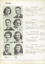 Page 18, 1952 Edition, Arnold High School - Arlion Yearbook (Arnold, PA) online yearbook collection