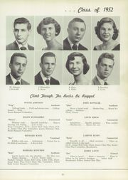 Page 19, 1952 Edition, Arnold High School - Arlion Yearbook (Arnold, PA) online yearbook collection