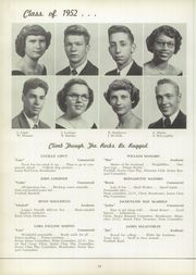 Page 20, 1952 Edition, Arnold High School - Arlion Yearbook (Arnold, PA) online yearbook collection