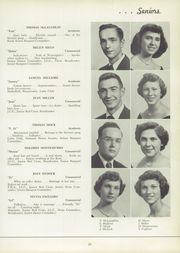 Page 21, 1952 Edition, Arnold High School - Arlion Yearbook (Arnold, PA) online yearbook collection