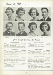 Page 24, 1952 Edition, Arnold High School - Arlion Yearbook (Arnold, PA) online yearbook collection