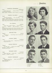 Page 25, 1952 Edition, Arnold High School - Arlion Yearbook (Arnold, PA) online yearbook collection