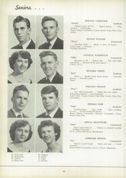 Page 26, 1952 Edition, Arnold High School - Arlion Yearbook (Arnold, PA) online yearbook collection