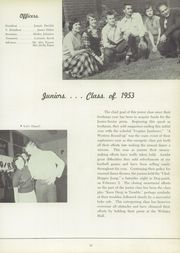 Page 27, 1952 Edition, Arnold High School - Arlion Yearbook (Arnold, PA) online yearbook collection