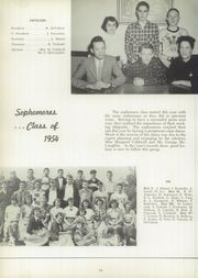 Page 30, 1952 Edition, Arnold High School - Arlion Yearbook (Arnold, PA) online yearbook collection