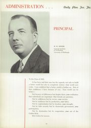 Page 6, 1952 Edition, Arnold High School - Arlion Yearbook (Arnold, PA) online yearbook collection