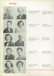 Page 8, 1952 Edition, Arnold High School - Arlion Yearbook (Arnold, PA) online yearbook collection