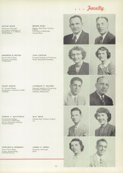 Page 9, 1952 Edition, Arnold High School - Arlion Yearbook (Arnold, PA) online yearbook collection