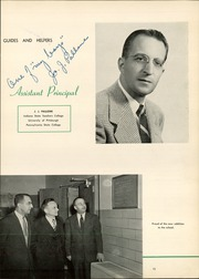 Page 17, 1953 Edition, Arnold High School - Arlion Yearbook (Arnold, PA) online yearbook collection