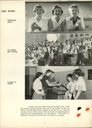 Page 11, 1955 Edition, Arnold High School - Arlion Yearbook (Arnold, PA) online yearbook collection