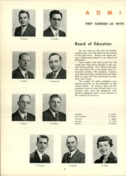 Page 14, 1955 Edition, Arnold High School - Arlion Yearbook (Arnold, PA) online yearbook collection