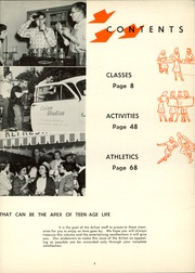 Page 9, 1955 Edition, Arnold High School - Arlion Yearbook (Arnold, PA) online yearbook collection