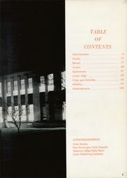 Page 9, 1964 Edition, Arnold High School - Arlion Yearbook (Arnold, PA) online yearbook collection