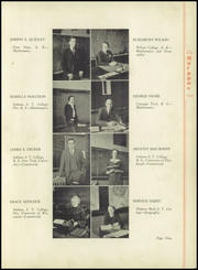 Page 13, 1937 Edition, Tarentum High School - Quippus Yearbook (Tarentum, PA) online yearbook collection