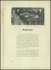 Page 8, 1937 Edition, Tarentum High School - Quippus Yearbook (Tarentum, PA) online yearbook collection