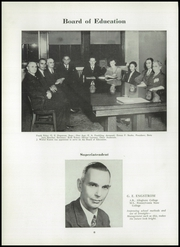 Page 12, 1947 Edition, Tarentum High School - Quippus Yearbook (Tarentum, PA) online yearbook collection
