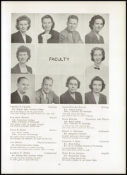 Page 15, 1947 Edition, Tarentum High School - Quippus Yearbook (Tarentum, PA) online yearbook collection