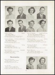 Page 17, 1947 Edition, Tarentum High School - Quippus Yearbook (Tarentum, PA) online yearbook collection
