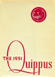 Page 1, 1951 Edition, Tarentum High School - Quippus Yearbook (Tarentum, PA) online yearbook collection