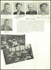 Page 13, 1951 Edition, Tarentum High School - Quippus Yearbook (Tarentum, PA) online yearbook collection