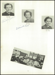 Page 14, 1951 Edition, Tarentum High School - Quippus Yearbook (Tarentum, PA) online yearbook collection