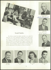 Page 16, 1951 Edition, Tarentum High School - Quippus Yearbook (Tarentum, PA) online yearbook collection