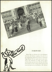 Page 6, 1951 Edition, Tarentum High School - Quippus Yearbook (Tarentum, PA) online yearbook collection
