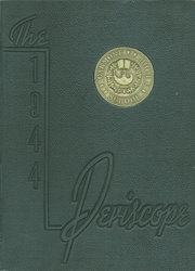 1944 Edition, Oakmont High School - Yearbook (Oakmont, PA)
