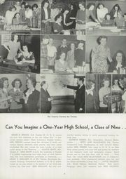 Page 12, 1945 Edition, Oakmont High School - Yearbook (Oakmont, PA) online yearbook collection