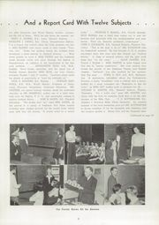 Page 13, 1945 Edition, Oakmont High School - Yearbook (Oakmont, PA) online yearbook collection