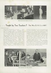 Page 14, 1945 Edition, Oakmont High School - Yearbook (Oakmont, PA) online yearbook collection