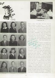 Page 17, 1945 Edition, Oakmont High School - Yearbook (Oakmont, PA) online yearbook collection