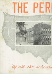Page 6, 1945 Edition, Oakmont High School - Yearbook (Oakmont, PA) online yearbook collection