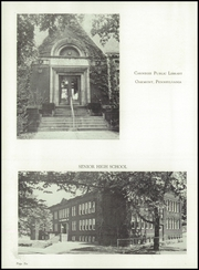 Page 10, 1956 Edition, Oakmont High School - Yearbook (Oakmont, PA) online yearbook collection