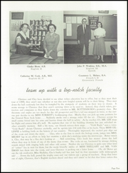 Page 13, 1956 Edition, Oakmont High School - Yearbook (Oakmont, PA) online yearbook collection
