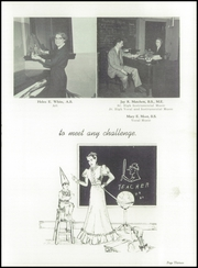 Page 17, 1956 Edition, Oakmont High School - Yearbook (Oakmont, PA) online yearbook collection