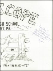 Page 7, 1956 Edition, Oakmont High School - Yearbook (Oakmont, PA) online yearbook collection