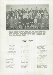 Page 12, 1948 Edition, Germantown Friends School - Blue and White Yearbook (Philadelphia, PA) online yearbook collection