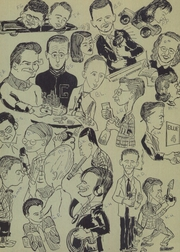 Page 4, 1948 Edition, Germantown Friends School - Blue and White Yearbook (Philadelphia, PA) online yearbook collection