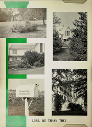Page 11, 1963 Edition, Christopher Dock High School - Schul Andenken Yearbook (Lansdale, PA) online yearbook collection