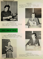 Page 16, 1963 Edition, Christopher Dock High School - Schul Andenken Yearbook (Lansdale, PA) online yearbook collection