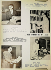 Page 17, 1963 Edition, Christopher Dock High School - Schul Andenken Yearbook (Lansdale, PA) online yearbook collection