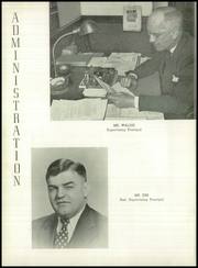 Page 10, 1947 Edition, Eddystone High School - Beacon Yearbook (Eddystone, PA) online yearbook collection